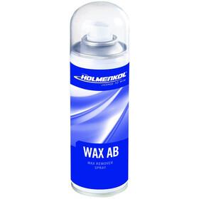 Holmenkol Wax Ab - Wax Remover Spray 250 ml